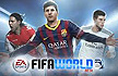 Free online football games with FIFA World
