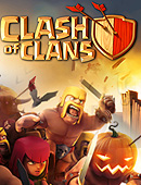 Clash of Clans Gold