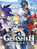 Genshin Impact Accounts