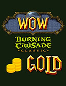 WoW Classic TBC Gold